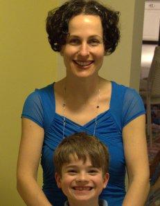 Jennifer & Corey